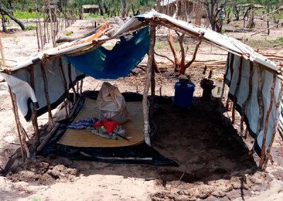 Estivemos em Cabo Delgado – Moçambique