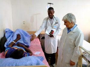 Comunidade em Angola